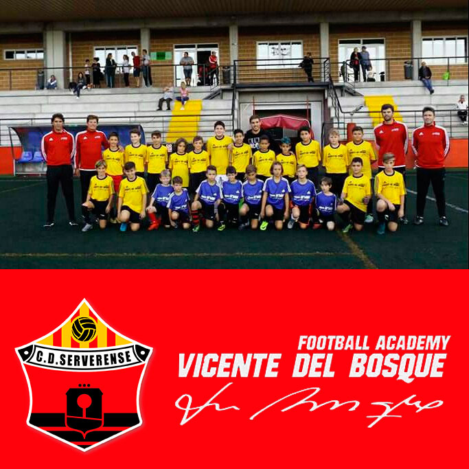 football-academy-vicente-del-bosque-cd-serverense